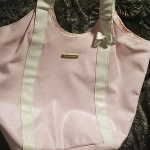 Juicy Couture purse/beach bag
